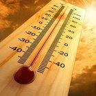 Kuzey yarımkürede sıcaklı rekor seviyeye ulaştı