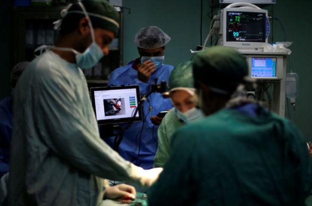 Tuvalete sık gitme hissi Kemal Özkaçar'ın beynindeki tümörü ortaya çıkardı!