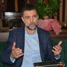 Hakan Şükür'ün hakaretten yargılandığı dava ertelendi