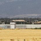 Suriye sınırına güvenlik duvarı ve akıllı kule