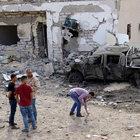 Libya'da bomba yüklü araçla intihar saldırısı: 10 ölü