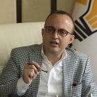 AK Parti Grup Başkanvekili Bülent Turan'dan açıklamalar