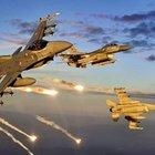 kandil'e hava harekâtı: 9 terörist etkisiz hale getirildi