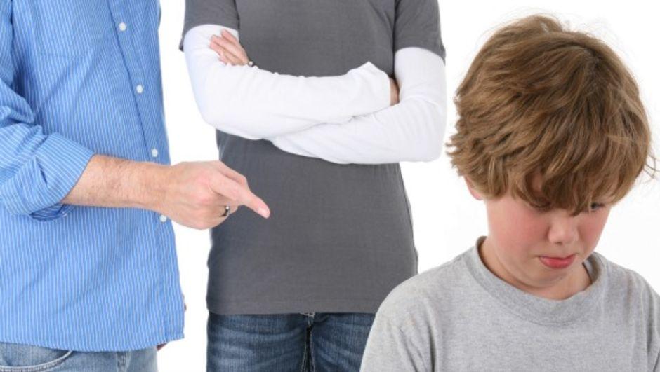 Çocuklara nasıl davranılmalı