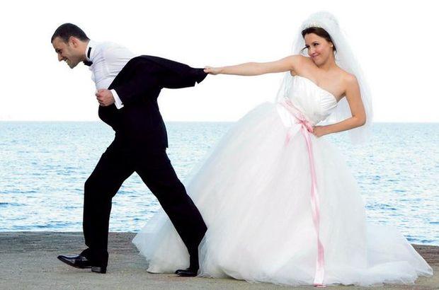 Düğün fotoğrafları ve video çekimleri fiyatları uçtu