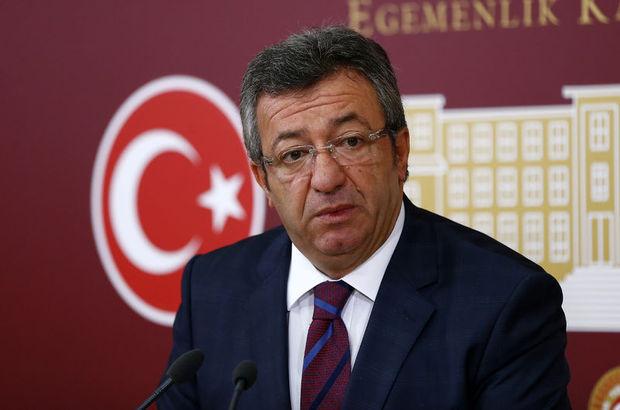 """""""CHP'yi terör örgütleriyle ilişkilendirmek siyasi oportünistliktir"""""""
