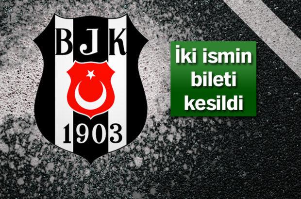 Beşiktaş'ta sıcak gelişme!