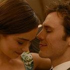 Acemi taraflarıyla çabucak unutulup gidecek bir aşk
