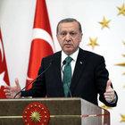 CUMHURBAŞKANI ERDOĞAN'DAN 'LİSELİLER' AÇIKLAMASI