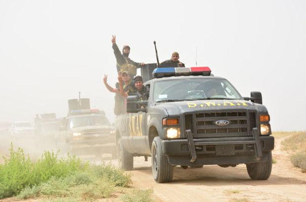 IŞİD'in Tuzhurmatu saldırısında ölü sayısı 15'e çıktı