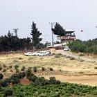 Kilis'te 'özel güvenlik bölgesi' süresi uzatıldı