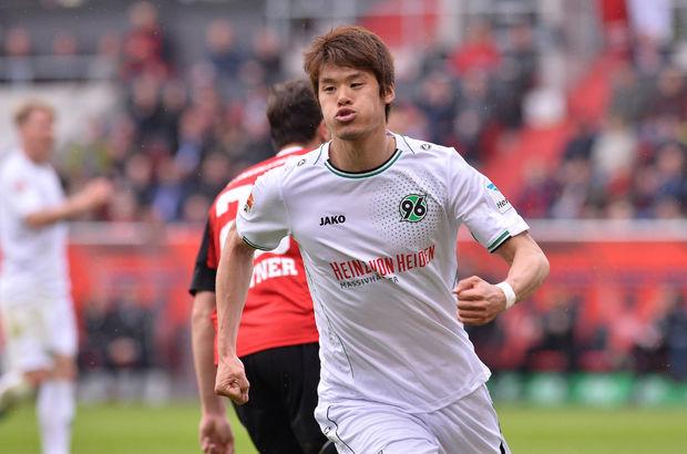 Trabzonspor'a Japon bek! Hiroki Sakai...