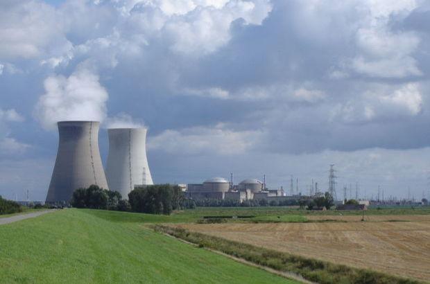 Nükleerden elektrik tüketiminde en çok artış yüzde 28,9'la Çin'de