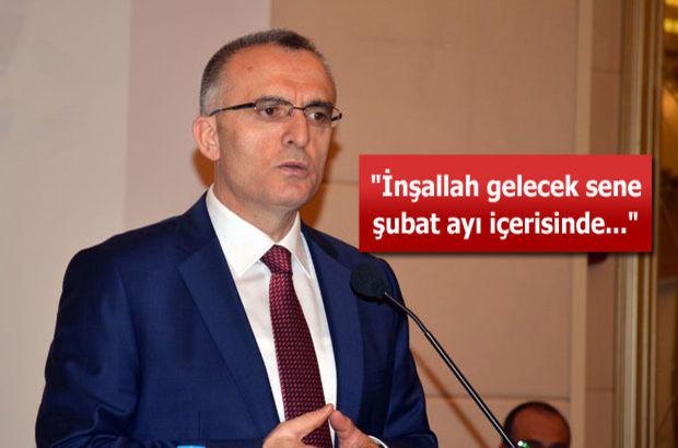 Bakan Ağbal'dan taşeron işçi ve öğretmenlerle ilgili önemli açıklama!