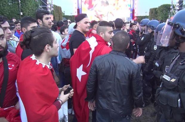 Türk İngiliz taraftar