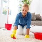 Ev işi yaparak zayıflayabilirsiniz
