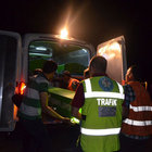Manisa'da feci kaza: 2 ölü, 2 yaralı