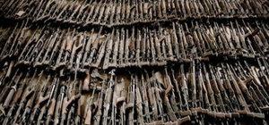 Hangi ülke hangi silahı kullanıyor?