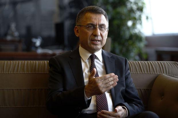 AFAD Başkanı Fuat Oktay Başbakanlık Müsteşarlığı'na atandı