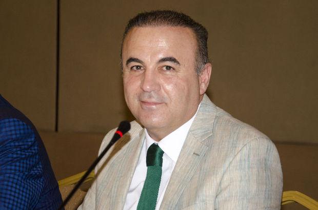 Ahmet Baydar