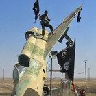 Suriye ordusundan Rakka şehrine misket bombalı saldırı