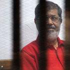Dışişleri Bakanlığı Mursi'ye verilen 40 yıl hapis cezasını kınadı