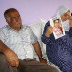 Mustafa Kaya 6 yıl önce kaybolan kızı Ceylan Kaya için gözyaşı döküyor