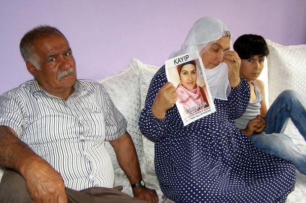 Mustafa Kaya 6 yıl önce Mardin'de kaybolan kızı Ceylan Kaya için Babalar Günü'nde gözyaşı döküyor