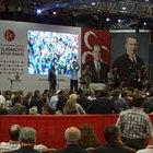 MHP'DE DELEGE SAYISI MUAMMASI! TÜZÜK DEĞİŞİKLİĞİNDE ÖNERGELER KABUL EDİLDİ