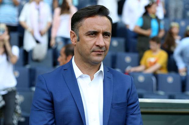 Fenerbahçe'nin Teknik Direktörü Vitor Pereira'nın menajeri Southampton'la görüşmelerde bulundu