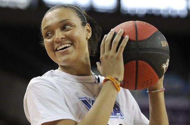 Kayla McBride