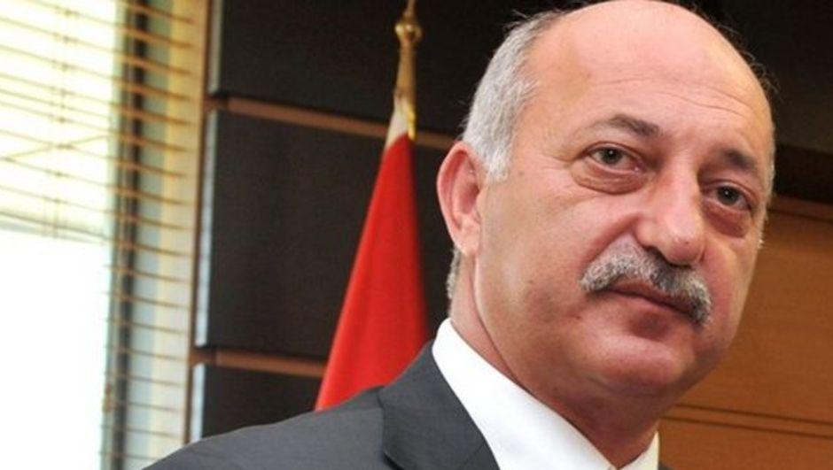 Cengiz Zülfikaroğlu