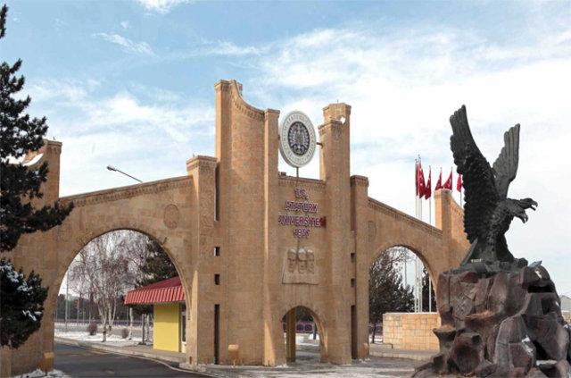 URAP 2016-2017 Türkiye'nin en iyi üniversiteleri