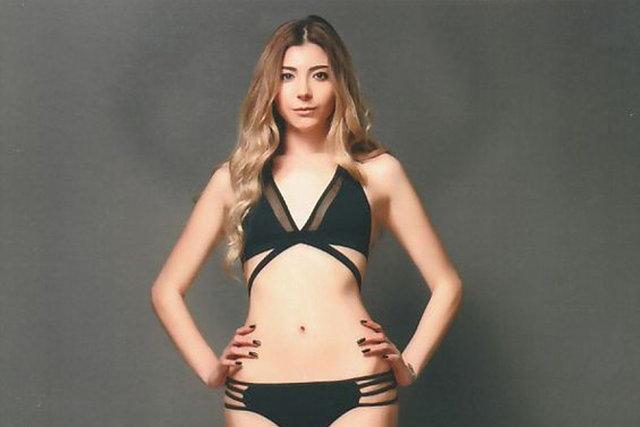 Best Model'da 'Şehir Ödülleri' açıklandı