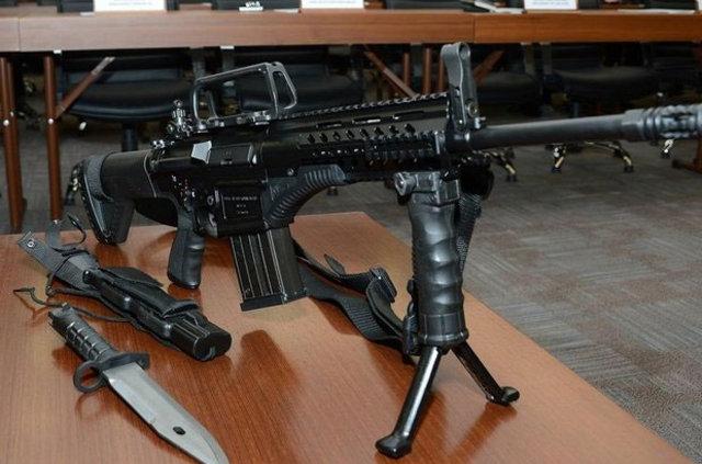 MKEK Silah Fabrikası Müdürü Tanrıverdi hakkında iddianame