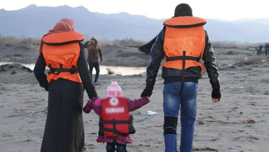Dünya Mülteciler Günü