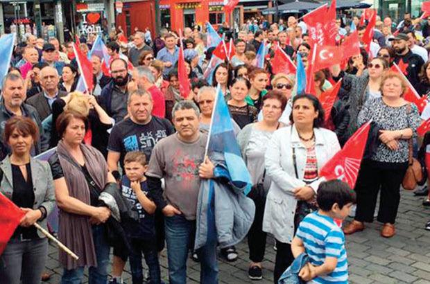 Köln, Kemal Kılıçdaroğlu