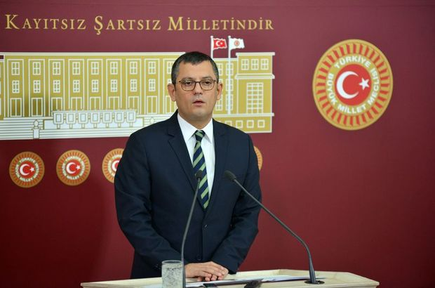 """""""Hiç kimse CHP'lilerin yapmadığı bir ziyareti yamamaya kalkmasın"""""""