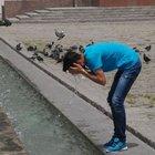 İzmir'de son yılların rekor sıcaklığı: 44 derece