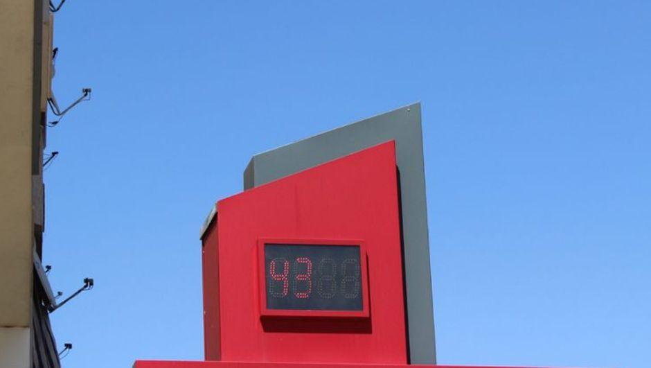 Sıcak hava izni