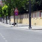 Gaziantep'te Emniyet müdürlüğü önünde bomba paniği