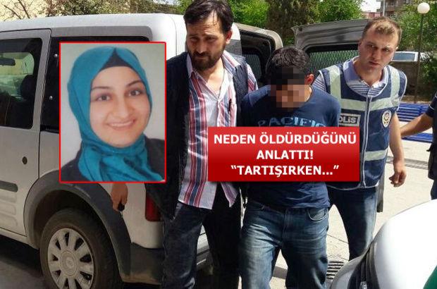 Gaziantep'de kadın cinayeti