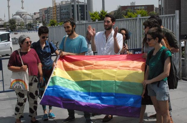 LGBTİ