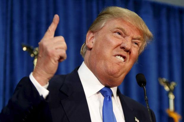 Donald Trump,  Lewandowski