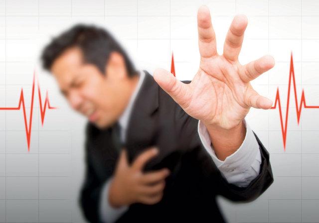 Ramazanda içtiğiniz sigara kalp krizine neden olabilir