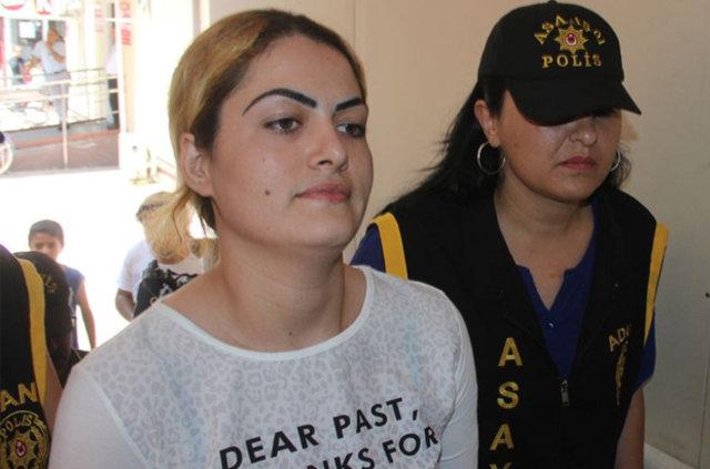Eşi Hasan Karabulut'u öldüren Çilem Doğan: Özgecan'ı suçlayarak beni dövmeye kalkıştı