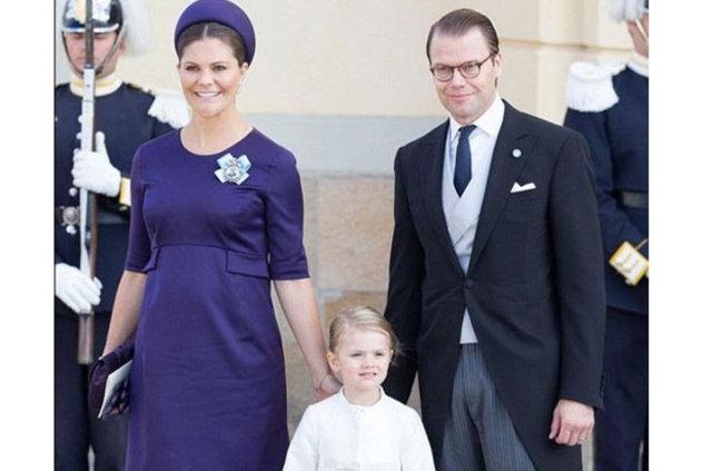 İsveçli milyarder ve kraliyet ailesi üyeleri Bodrum'da