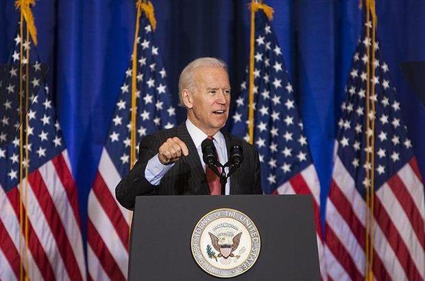 Joe Biden, Trump'ın dış politikasını eleştirdi