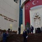 MHP'de gözler Yargıtay'da, genel merkez direnecek