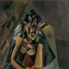 Pablo Picasso'nun 'Oturan Kadın'ı satışa çıkıyor